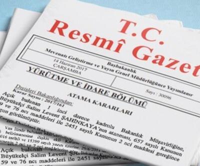 Kuzey Marmara Otoyolu Projesi için acele kamulaştırma kararı