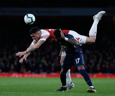 İngiltere Premier Lig'de çarşı karıştı
