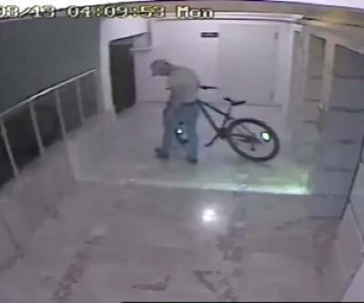 3 yılda 20 bisiklet çalan zanlı sonunda yakalandı