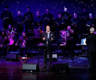 Ahmet Özhan'dan Beştepe'de konser