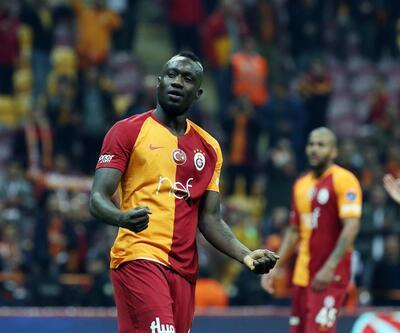 Galatasaray 5-0 Antalyaspor / Geniş Maç Özeti