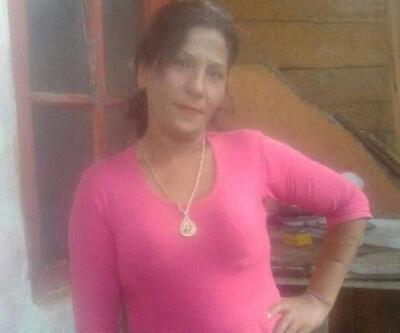 Otomobilin çarptığı kadın, öldü
