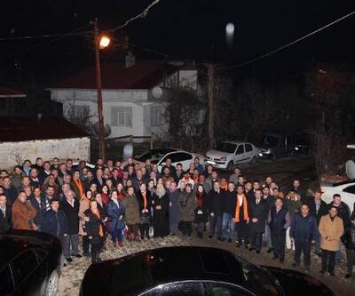 Üner'den Çatalca'da turizm seferberliği sözü
