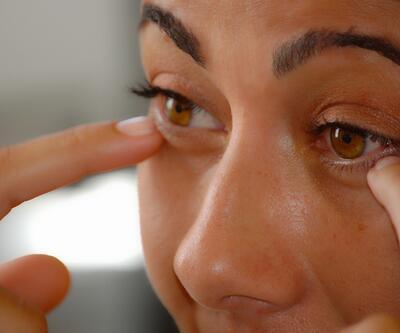 Göz kapağı düşüklüğünden kurtulabilirsiniz