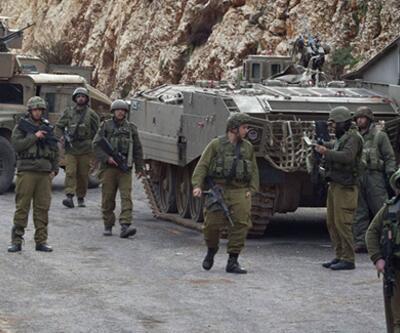 """""""ABD'nin İsrail'in Golan Tepeleri'ni ilhakını tanıması için şartlar elverişli"""""""
