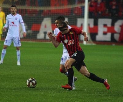 Eskişehirspor 2-4 Altınordu / Maç Özeti