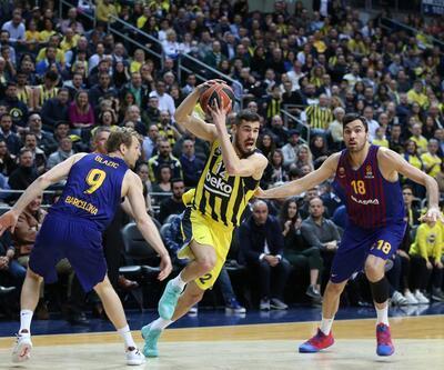Fenerbahçe 88-82 Barcelona / Maç Özeti