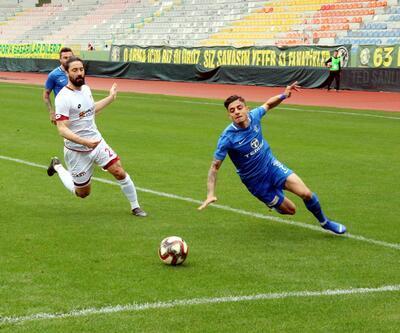 Elazığspor 0-2 Adana Demirspor / Maç Özeti
