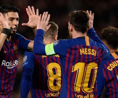 Messi'den önce Barcelona'nın 10 numaraları