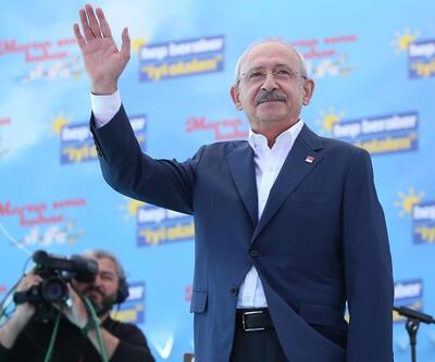 Kılıçdaroğlu ve Akşener'den Balıkesir'de ortak miting