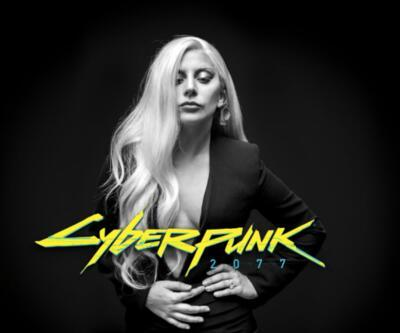 Cyberpunk 2077'de Lady Gaga sürprizi