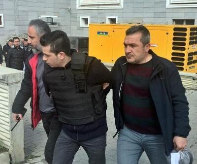 MHP'li başkanın eşinin cinayet şüphelisi tutuklandı
