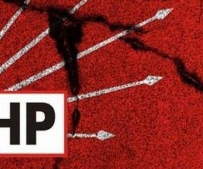 İçişleri Bakanı Soylu'nun açıklamalarının ardından CHP'den 3 istifa