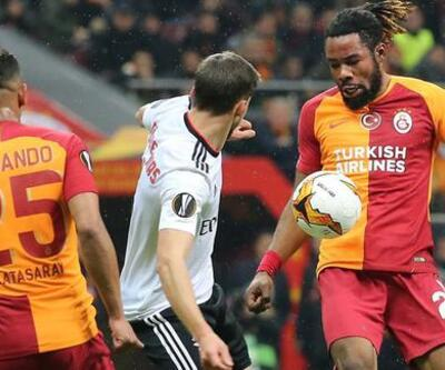 Galatasaray'da yeni transferler savunmayı toparladı
