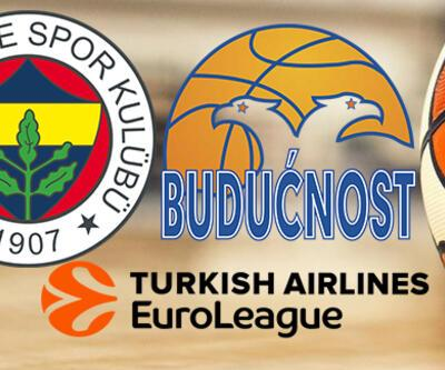 Fenerbahçe, Buducnost basketbol maçı ne zaman, saat kaçta, hangi kanalda?