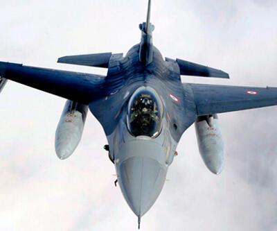 Milli Savunma Bakanlığı duyurdu: Hakurk'a hava harekatı