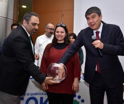 Turizm çalışanlarının 'TOKİ' sevinci