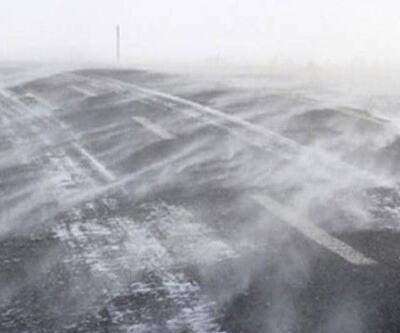 Meteoroloji'den son dakika buzlanma ve don uyarısı