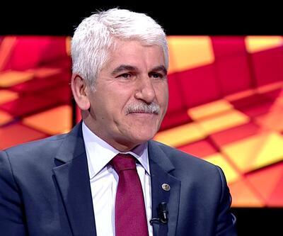 AK Parti'nin Eskişehir adayı Burhan Sakallı, 40 programında soruları yanıtladı