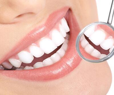Dişlerde antibiyotik kullanımına dikkat