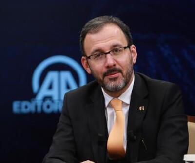 Bakan Kasapoğlu: 1 milyon 200 bin öğrenci tarandı