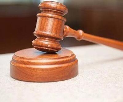 Yavaş ve Kesgin arasındaki borç-alacak tespit davasında 'reddi hakim' talebine ret