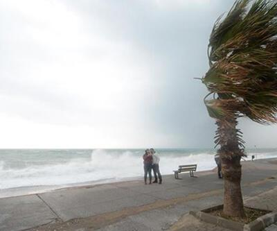 Hava durumu 15 Mayıs: Meteoroloji'den fırtına uyarısı geldi