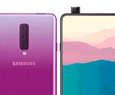 Galaxy A90 hakkında yeni detaylar ortaya çıktı