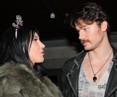 Hande Yener'den evlilik açıklaması: Düşünmüyorum