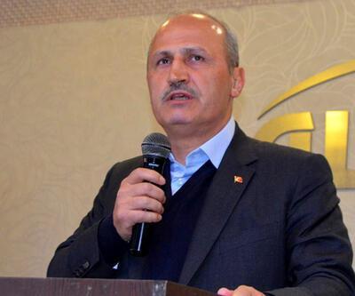 Bakan Turhan açıkladı: 2020 yılında hizmete giriyor
