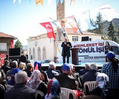 Dışişleri Bakanı Çavuşoğlu: Atatürk'ün hedeflerine Türkiye'yi biz götürüyoruz