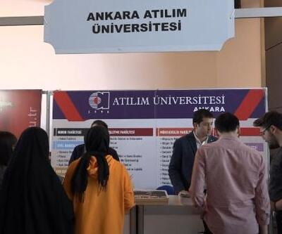 Üniversitetercih günleri Kayseri'de yapıldı