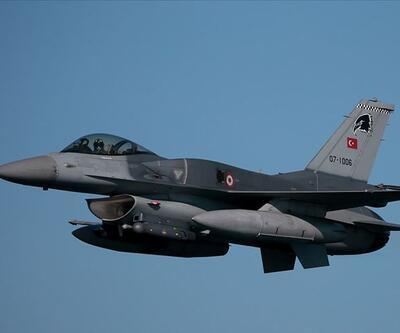 Son dakika... Çipras'ın iddialarına yanıt: Türk jetleri Ege'de herhangi bir taciz olayına karışmadı
