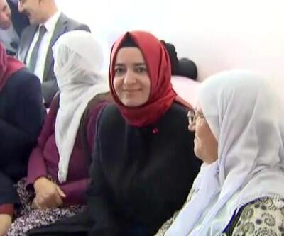 Fatma Betül Sayan Kaya'dan Kürtçe kardeşlik ve birlik mesajı