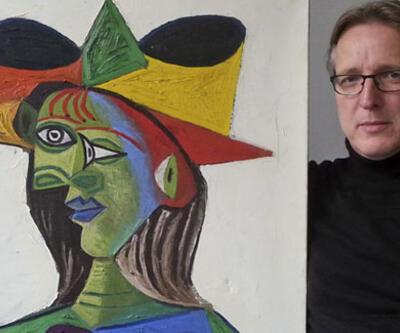 Picasso'nun çalınan tablosu 20 yıl sonra bulundu