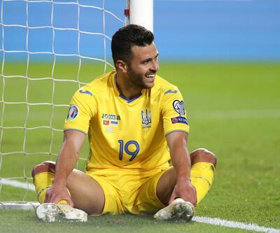 Ukrayna iki maçta da hükmen mağlup ilan edilebilir!