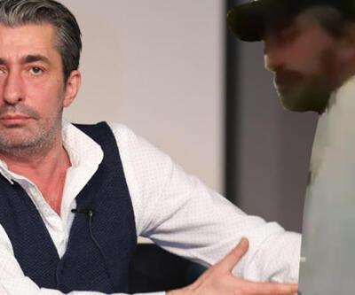Uçakta kriz çıktı! Erkan Petekkaya'nın zor anları... 'Ben yapmadım, ben yapmadım'