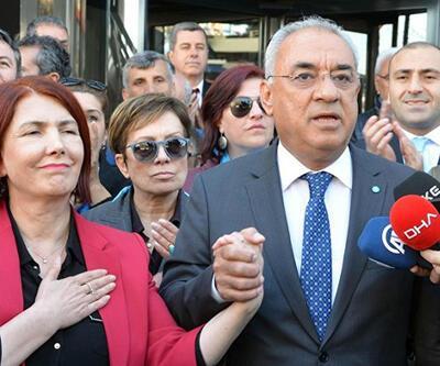 Handan Toprak Benli'den suç duyurusu: CHP'li adayın eşi belediyeyi bastı