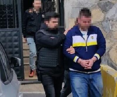 """""""Fenerbahçe yöneticisiyim"""" diyerek dolandırırken yakalandı"""