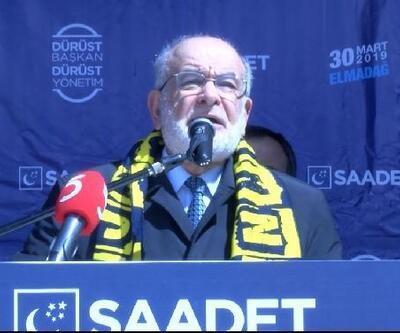 Karamollaoğlu: Türk ekonomisinin geldiği hale bak