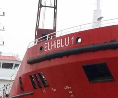 Tankeri kaçıran göçmenler terörden yargılanacak
