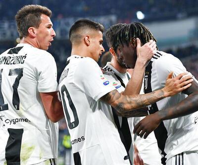 Juventus 1-0 Empoli / Maç Özeti