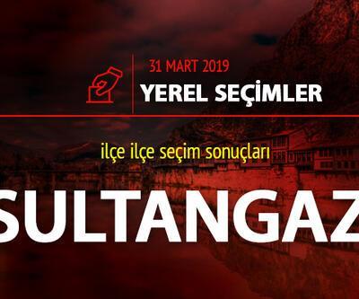 Sultangazi ilçe seçim sonuçları: İstanbul Sultangazi yerel seçim oy oranları