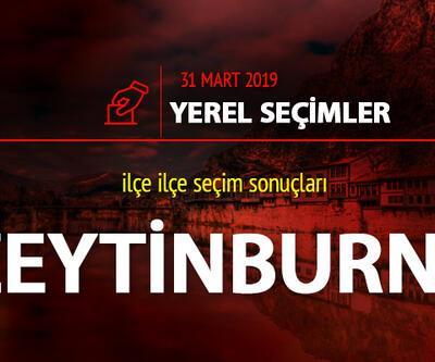 Zeytinburnu ilçe seçim sonuçları: İstanbul Zeytinburnu yerel seçim oy oranları
