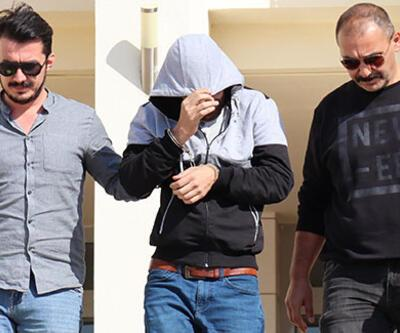 Göçmen kaçakçısı 'Maviş' İzmir'de yakalandı