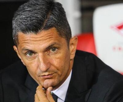 Razvan Lucescu'dan Beşiktaş açıklaması
