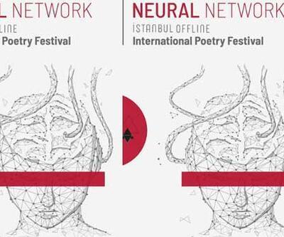 '3. Çevrimdışı Uluslararası Şiir Festivali' başlıyor