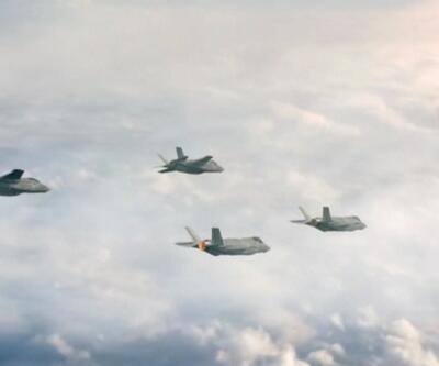 Türkiye'nin F-35 ortaklığı: 2002'de başlayan projeye 9 ülke dahil