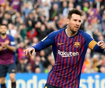 Ben Arfa haklı çıktı: Barcelona'dan dört dörtlük maç