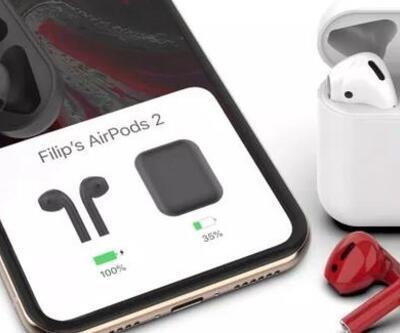Dünyanın en çok satan kablosuz kulaklıkları belli oldu